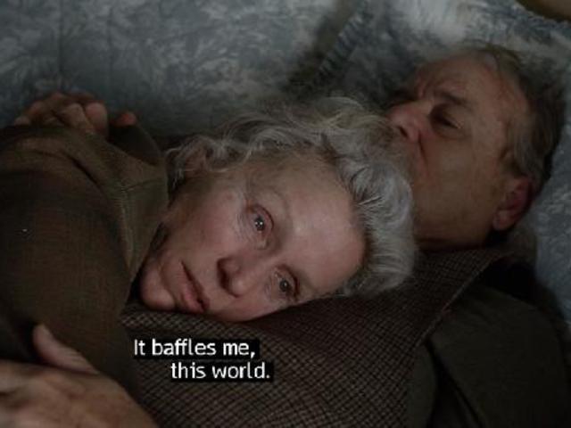 Olive Kitteridge / Olive Kitteridge (mini series) (2014)