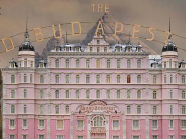 A Grand Budapest Hotel / The Grand Budapest Hotel (2014)