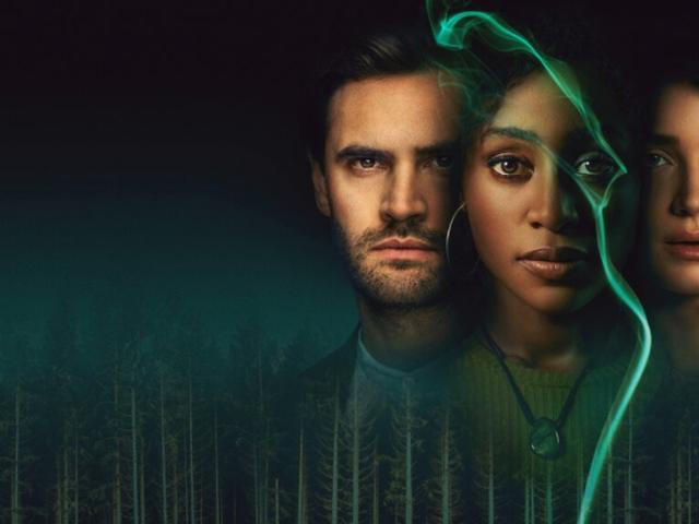 Ne higgy a szemének! (1. évad) / Behind Her Eyes (season 1) (2021)