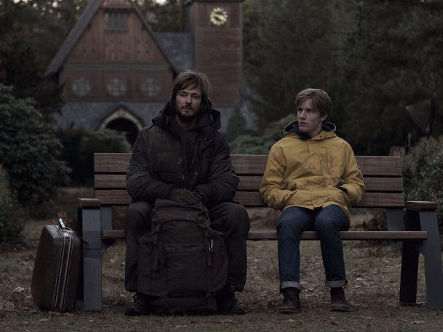 Sötétség (1. évad) / Dark (season 1) (2017)