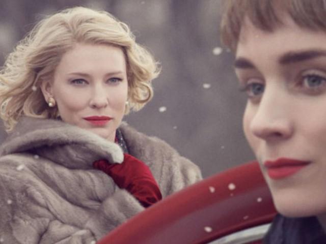Carol / Carol (2015)