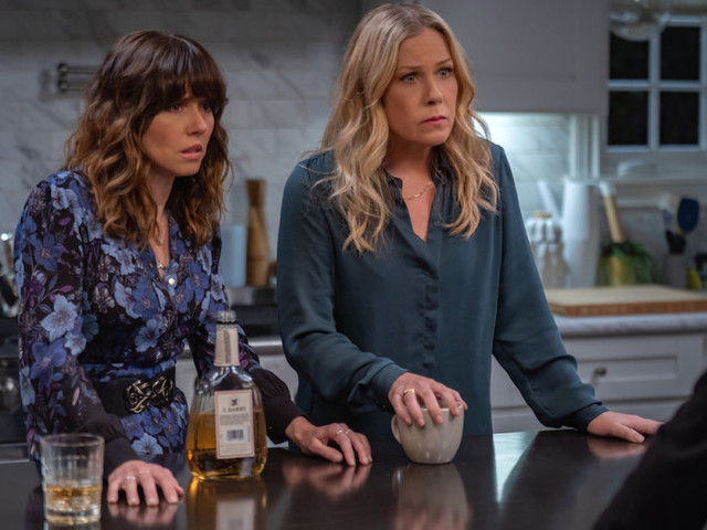 Halott vagy (2. évad) / Dead to Me (season 2) (2020)