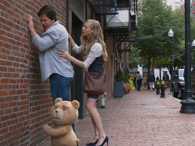 Ted 2 / Ted 2 (2015)