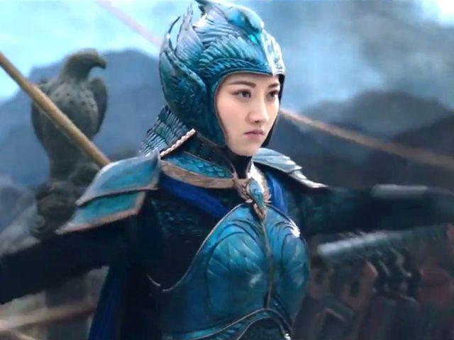 A Nagy Fal / The Great Wall (2016)