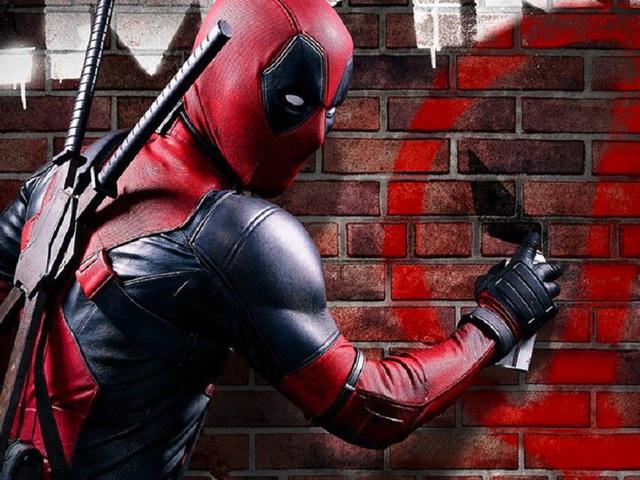 Deadpool / Deadpool (2016)