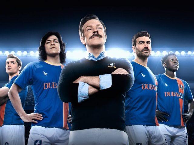 Ted Lasso (1. évad) / Ted Lasso (season 1) (2020)