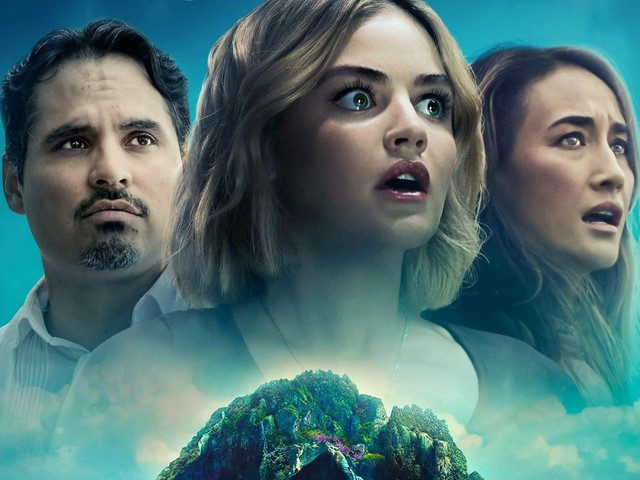 A vágyak szigete / Fantasy Island (2020)
