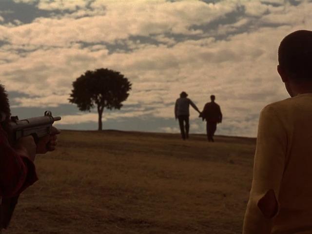 Eső előtt / Pred Dozhdot / Before the Rain (1994)