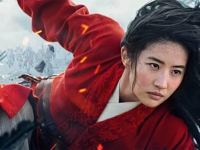 Mulan / Mulan (2020)