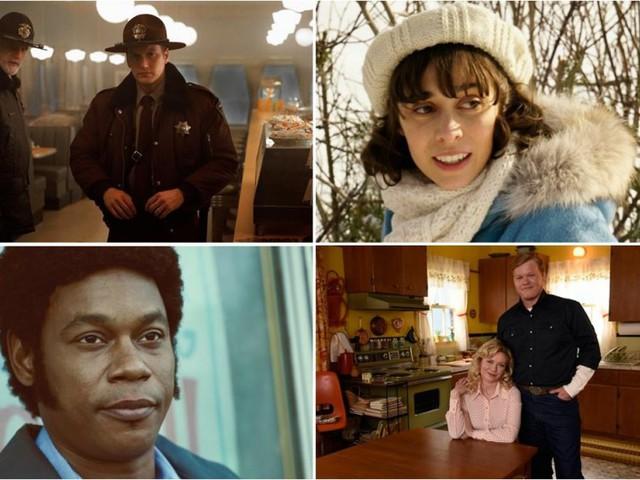 Fargo (2. évad) / Fargo (season 2) (2015)