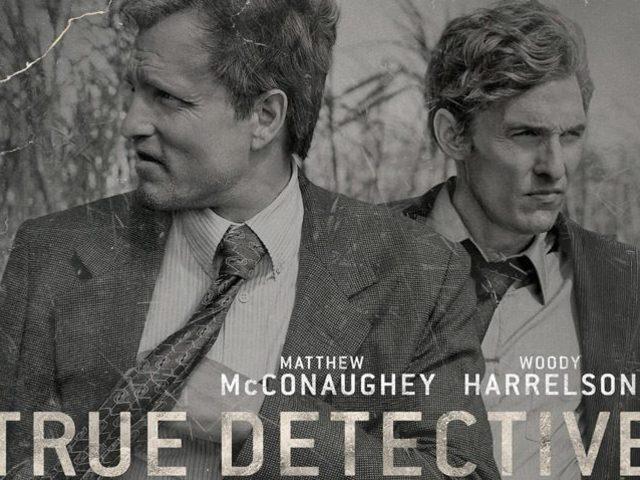 A törvény nevében (1. évad) / True Detective (Season 1)