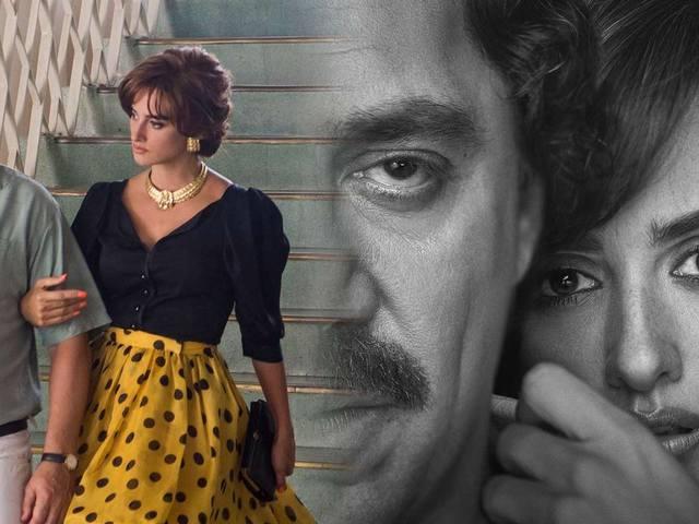 Escobar / Loving Pablo (2017)