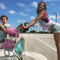 Floridai álom / The Florida Project (2017)