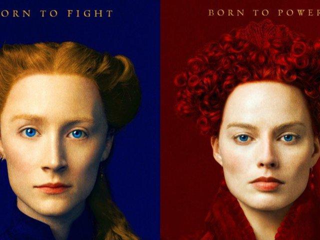 Két királynő / Mary Queen of Scots (2018)