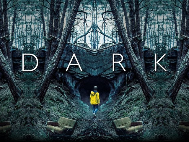 Sötétség (2. évad) / Dark (season 2) (2019)