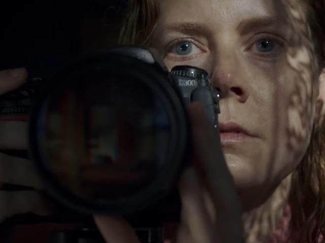Nő az ablakban / The Woman in the Window (2021)