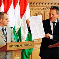 Cinikus politikus vagy profi jogi pr szakember? – Budai Gyula elszámoltatási kormánybiztos portéja