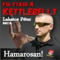 Folytasd a Kettlebellt!