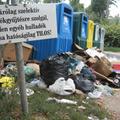 Ingatlanonkénti szelektív hulladékgyűjtés (beszámoló a TFFB január 23-i üléséről)