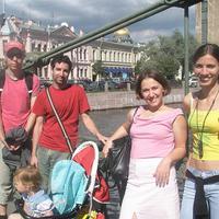 Turistáskodás minden mennyiségben (július 24.)