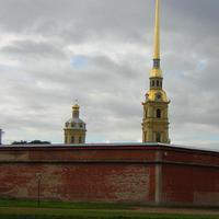 Ismerkedés a belvárossal (Nyevszkij Proszpekt és környéke)