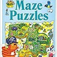 The Usborne Book Of Maze Puzzles (Usborne Maze Fun) Download.zip