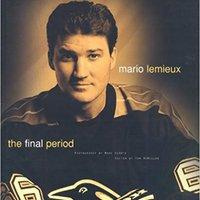 _WORK_ Mario Lemieux: The Final Period. latest genero mener videos Analysts which