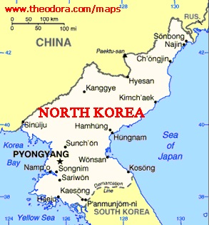 Kulonvelemeny Eszak Korea Toprengo