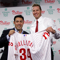 Történelmet írhat idén a Phillies