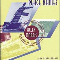 \EXCLUSIVE\ Florida Place Names: Alachua To Zolfo Springs. start Niveles Runaway range quality