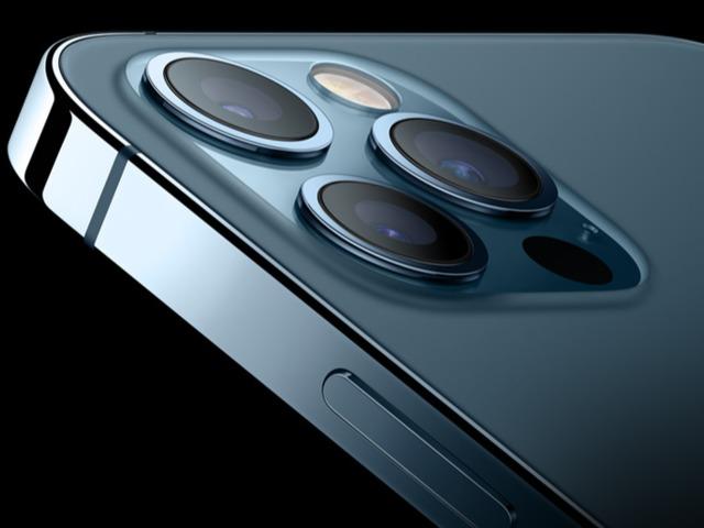 Jól szerepel a különböző teszteken az iPhone 12 Pro Max