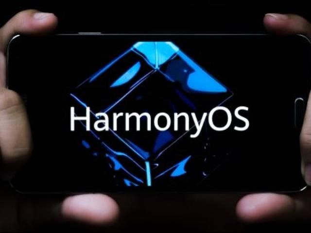 Úton vannak a Harmony OS-es telefonok