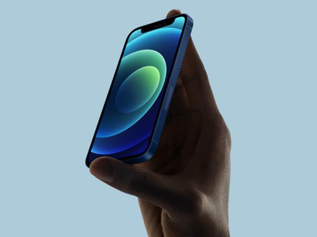 iPhone 12 Mini: A kevesebb néha több