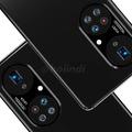 Újszerű kameraszigettel érkezhet a Huawei P50 széria