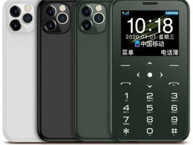 Megjelent a 6000 forintos iPhone 11 Pro