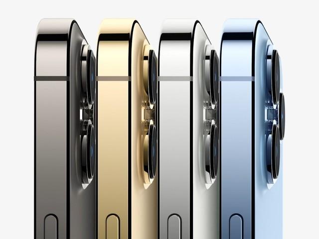 Korán érkeznek az első iPhone 14 pletykák