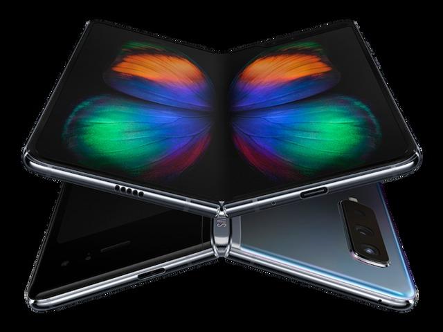 Nagyot léphet előre a Galaxy Fold 2