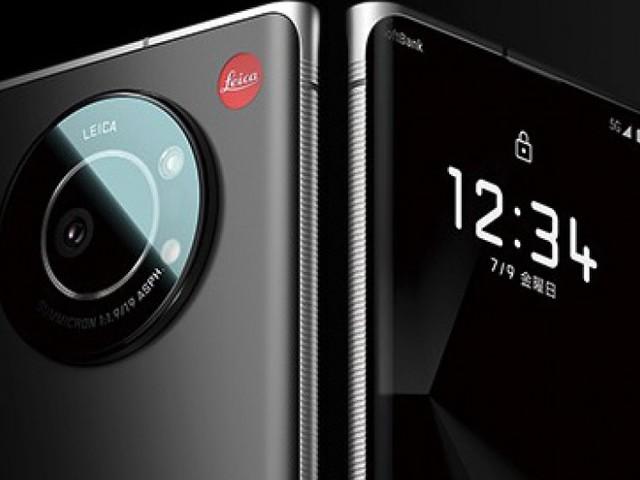 Itt a Leica mobil, ami nem csak kamera terén hagyja le a mezőnyt