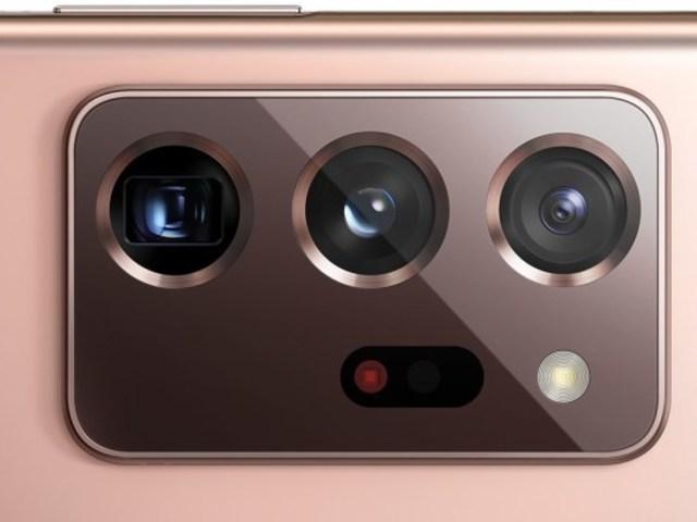 Egy apró lépés visszafelé: Messze vannak a csúcstól a Note 20 Ultra kamerái