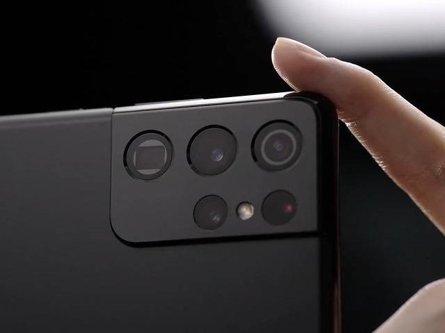 A Huawei P8 megoldását veheti át az S22 széria