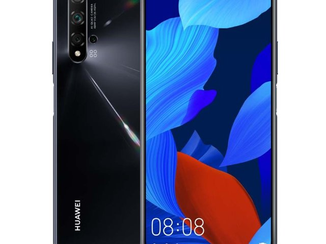 Most vedd meg: Huawei Nova 5T
