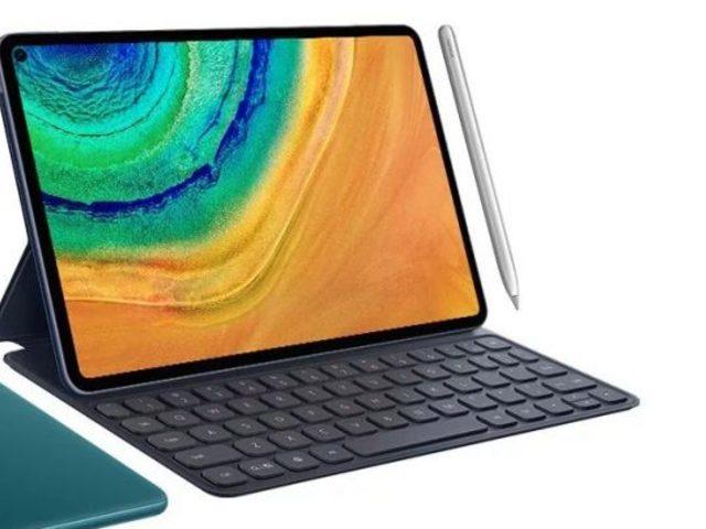 Kínában a Huawei lett a tabletpiac ura