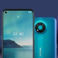 Szerethető középszerűség: Nokia 3.4
