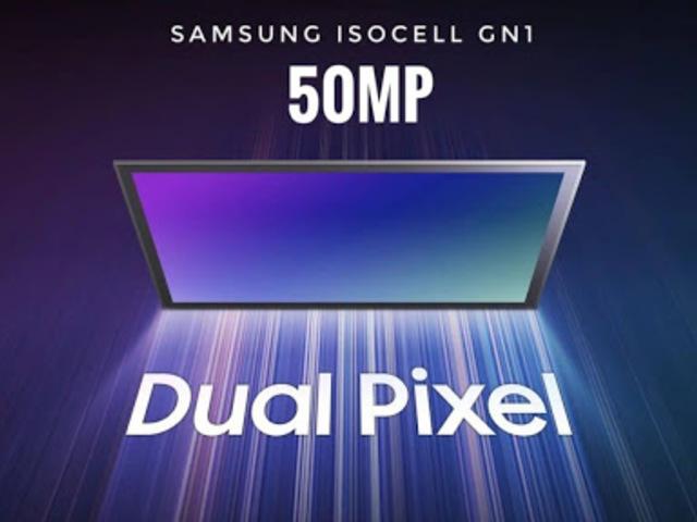 Erős szenzort villantott a Samsung GN1 néven