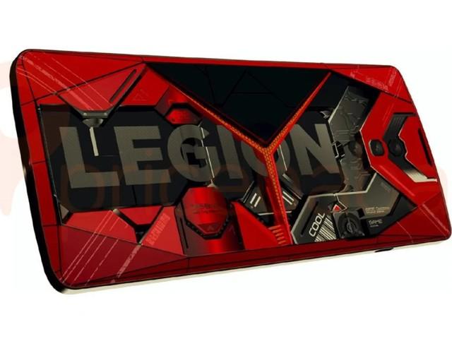 Töltésben is villámgyors lesz a Lenovo Legion gamer mobil