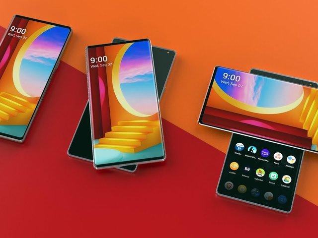 Nem gyárt többé mobilt az LG