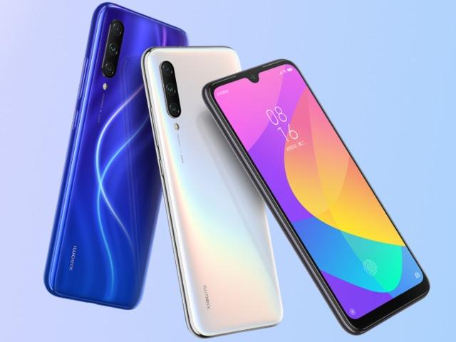 Most vedd meg: Xiaomi Mi A3