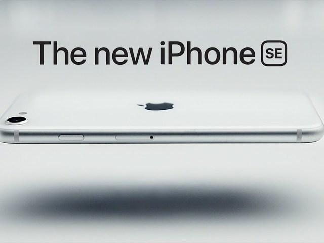 Nappal érzi csak igazán jól magát az iPhone SE kamerája