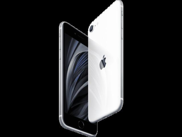 Teszt: iPhone SE