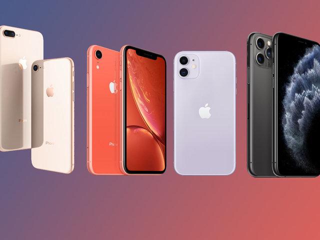 Fent és lent: Az utóbbi 3 generáció 3 legjobb és 3 legrosszabb iPhoneja